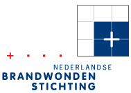 Brandwondenstichting logo